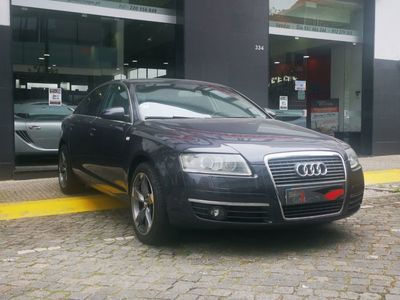 usado Audi A6 2.7 TDI Sport *NACIONAL*