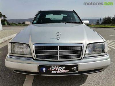 usado Mercedes C220 ClasseD Elegance
