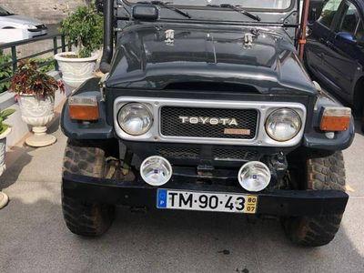 used Toyota Land Cruiser 4x4 DIESEL