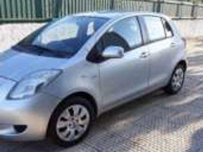 usado Toyota Yaris Diesel
