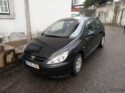 usado Peugeot 307 HDI