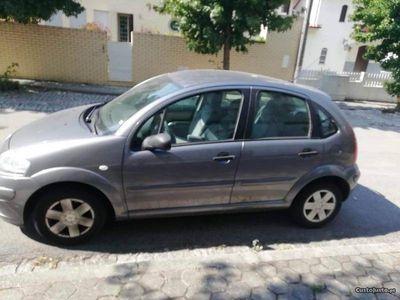 usado Citroën C3 1.1