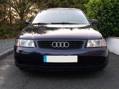 usado Audi A3 1.8 Turbo (Troca)
