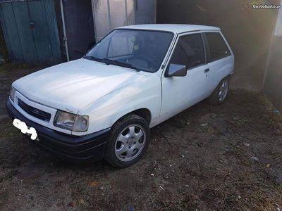 usado Opel Corsa A Delvan 1.5 td -