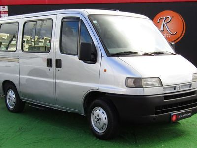 usado Citroën Jumper Combi 1.9TD