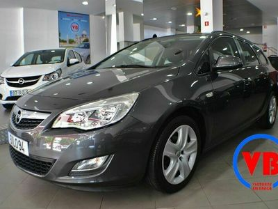 usado Opel Astra Sports Tourer 1.3 Cdti Enjoy EcoFlex S&S