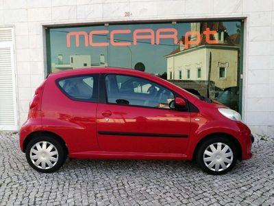 usado Peugeot 107 1.0 Trendy ( 95€/ Mês)