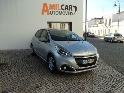 usado Peugeot 208 1.6 BlueHDi Active