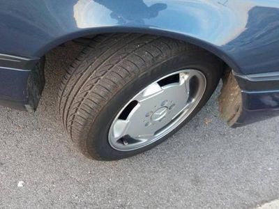 usado Mercedes C200 2000 Diesel -