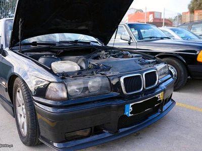usado BMW 318 Compact E36