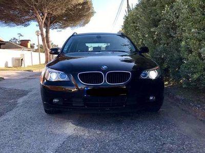usado BMW 520 Diesel