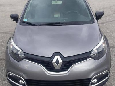 brugt Renault Captur 1.5 Dci 110 C V