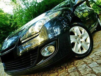 usado Renault Mégane Sport Tourer 1.5 dCi Dynamique SS