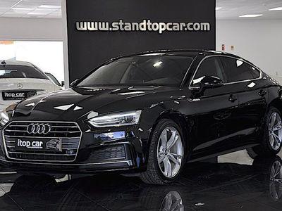usado Audi A5 Sportback 2.0 TDI S-Line S-Tronic