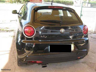 gebraucht Alfa Romeo MiTo 1.3 JTD full extras