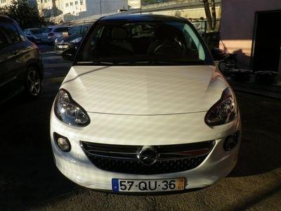 usado Opel Adam 1.2 Slam
