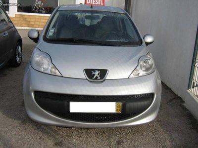 usado Peugeot 107 1.4 hdi -