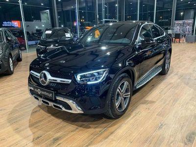 usado Mercedes 200 GLCCOUPE EDITION FULL LED, GPS, CAM. TRAS.