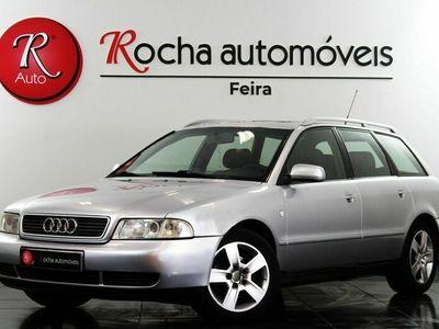 usado Audi A4 2.5TDI