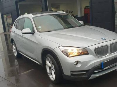 brugt BMW X1 SDrive 16d