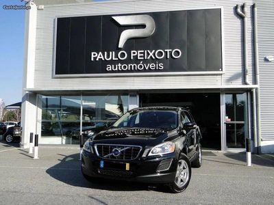 used Volvo XC60 2.0 D3 eDrive FWD