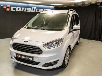 usado Ford Tourneo Courier 1.0SCT-i Titanium