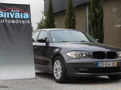 brugt BMW 120 177 CV