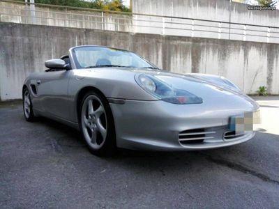 usado Porsche Boxster 2.5 iuc nacional
