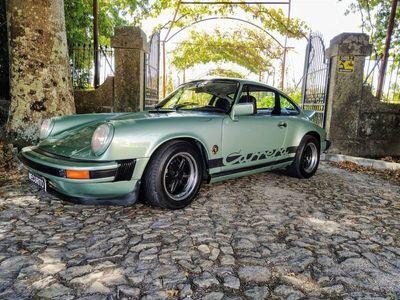 usado Porsche 911 Carrera MFI