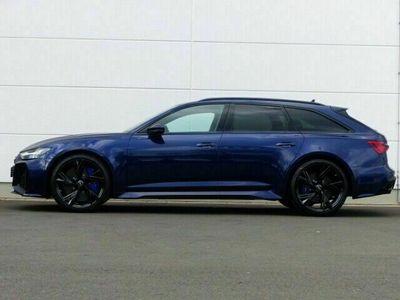 usado Audi RS6 Avant RS Pack Dinâmico + Suspensão Sport