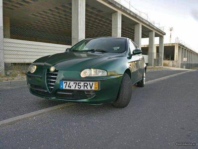 usado Alfa Romeo 147 1.6