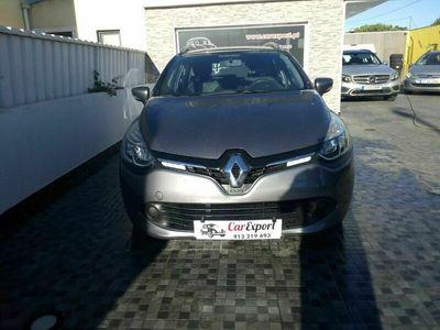 usado Renault Clio Sport Tourer ---