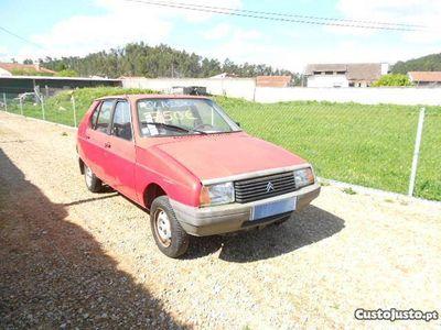 usado Citroën Visa 1.0 - 87