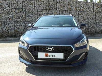 usado Hyundai i30 sw
