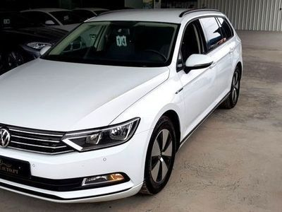 usado VW Passat Variant BLUEMOTION-BUSINESS