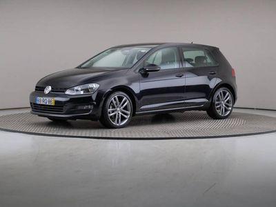 usado VW Golf 1.6 TDi Highline