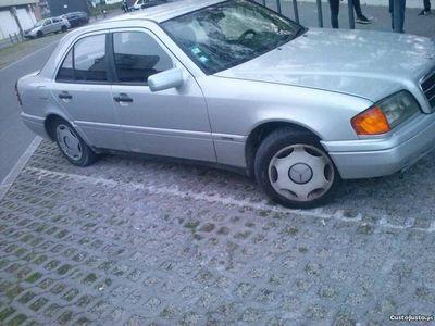 usado Mercedes C200 2000 - 95