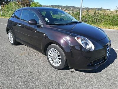 used Alfa Romeo MiTo 1.3 Jtd