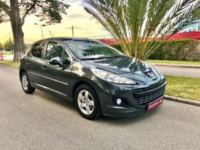 usado Peugeot 207 1.4 Hatchback 95cv