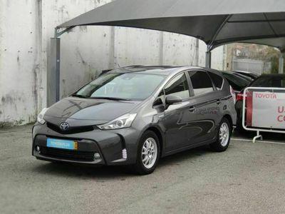 usado Toyota Prius+ PRIUS+1.8 Hybrid Luxury