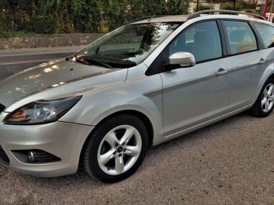 usado Ford Focus sw 1.6 Tdci Econetic 109929 KMS 1 DONO