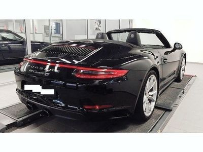brugt Porsche 911 991.2 4S 3.0T Cabrio