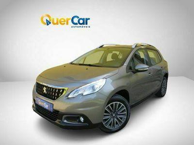 usado Peugeot 2008 1.6 BlueHDI ACTIVE