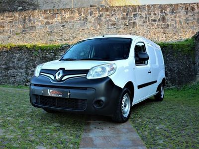 usado Renault Kangoo 1.5 dCi MAXi 3Lug 90cv