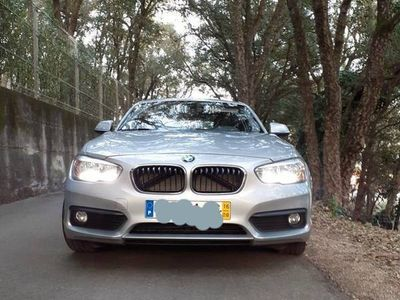 usado BMW 116 Eficiente dynamics