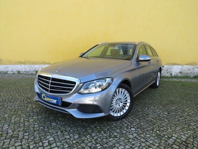 usado Mercedes C220 d Exclusive