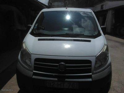 usado Fiat Scudo 120cv 6vl