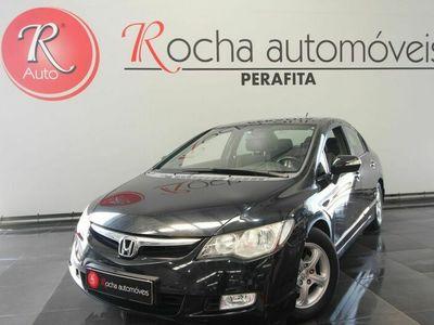 usado Honda Civic 1.3 IMA Executive Automático