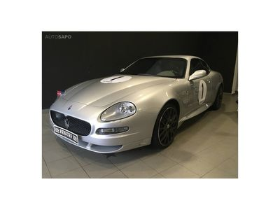 usado Maserati GranSport 4.2 V8 Coupé