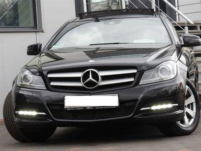 usado Mercedes C220 Classe CCDi BE (170cv) (3p)